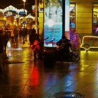 И вечная музыка... :: Sergey Gordoff