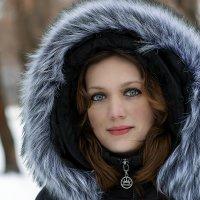 Портрет на улице... :: Алексей le6681 Соколов