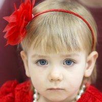 дети :: Марина Потапова