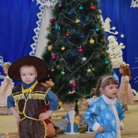 Танец солнца и снега! :: A. SMIRNOV