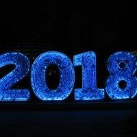 С Новым Годом! :: Grey Bishop