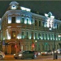 Москва, вечер, Пятницкая :: Александр