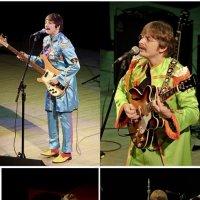 """К 50-летию выхода """"битловского"""" альбома """"Sgt. Pepper,s Lonely Hearts Club Band"""". :: Алекс Б-в"""