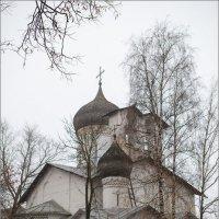 Из паломнической поездки... :: Сергей Величко