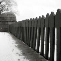 Петровская стена. :: сергей лебедев