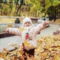 Осень... :: Екатерина Стовпник