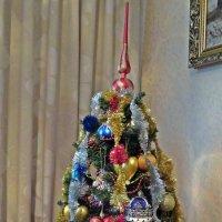 Всего один день до Нового  года,друзья! :: Виталий Селиванов