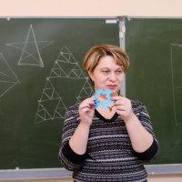 Математика :: Мария Ларионова