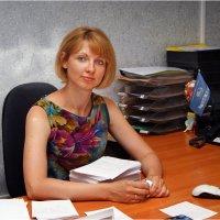 Наталья Петрова :: Сергей Порфирьев