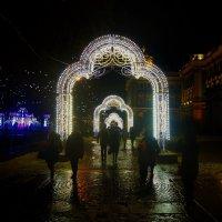Приглашение в Сказку... :: Sergey Gordoff