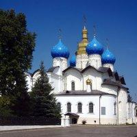 Благовещенский собор :: Rabbit Photo