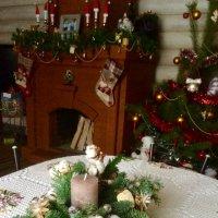 В ожидании Нового года ... :: Наталья Маркелова
