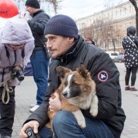 Рыжик :: Дмитрий Гридчин