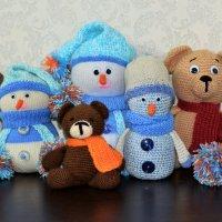 Ждём Новый год! :: Светлана Ивановна Медведева