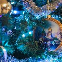 С Новым Годом!! :: Константин Батищев