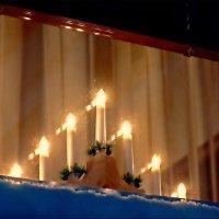 Новогоднее... :: Кай-8 (Ярослав) Забелин