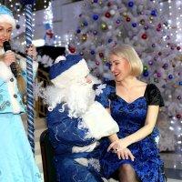 НГ 2018 ...просим у Деда Мороза.... (2) :: MoskalenkoYP .