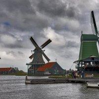 Голландия :: ник. петрович земцов