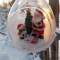 C Новым Годом!) :: Ольга