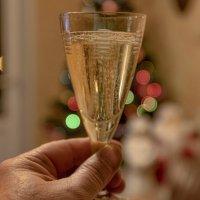 С Новым годом !!! :: Анатолий. Chesnavik.
