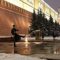 счастливого Нового Года :: Олег Лукьянов