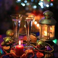 С Новым Годом!!!! :: ninell nikitina