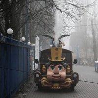 утро 1 января. 2 :: Николай Семёнов