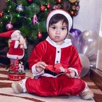 С новым годом! :: Gudret Aghayev