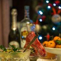 С Новым Годом! :: Александра