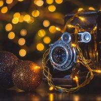 С Новым Годом! :: Федор Подгурский