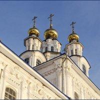 Золотые купола. :: Сергей l