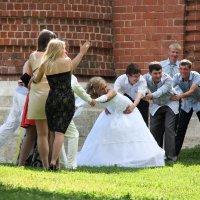 невеста :: Владимир Холодницкий