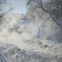 Зимнее настроение. :: Анатолий 71