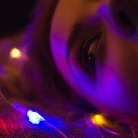 New Year :: Анастасия Комарова