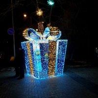 Магия новогоднего праздника :: LORRA ***