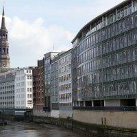 Гамбург :: mikhail