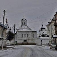 Тихо вокруг ( 1 января ) :: Святец Вячеслав