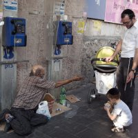 Способ выживания .... :: Aleks Ben Israel