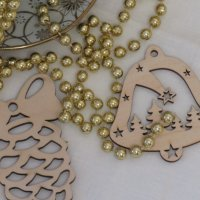 Золотой Новый год :: Любовь Иванова