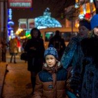 Новогодние зарисовки :: Микто (Mikto) Михаил Носков