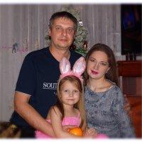 Семья. :: Anatol Livtsov