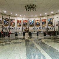 в музее :: Юлия Денискина