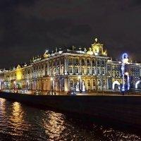 Зимний дворец :: Сергей