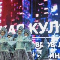 Россия на сцене! :: Татьяна Помогалова
