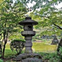 Hibiya Park Tokyo :: Swetlana V