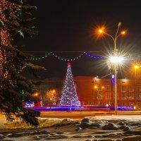 Новый год! :: Михаил Измайлов