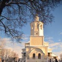Авраамиев монастырь :: Aleksandr Ivanov67 Иванов