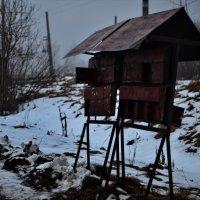 Здесь жизнь кипела... :: Aleksandr Ivanov67 Иванов