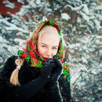 Русская красавица :: Татьяна