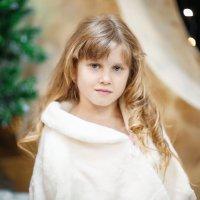 маленькая леди :: Наталья Завьялова